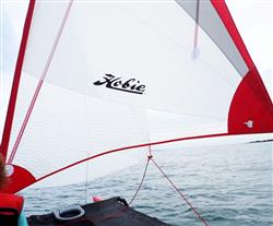 Hobie Island Spinnaker/Reacher Sail Kit
