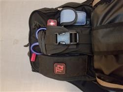Josh B. verified customer review of TourniQuick Rapid Tourniquet Deployment Pouch