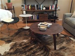 Nick M. verified customer review of Isabella Coffee Table