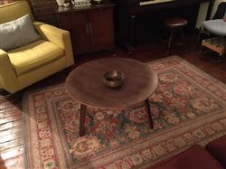 Helen H. verified customer review of Isabella Coffee Table