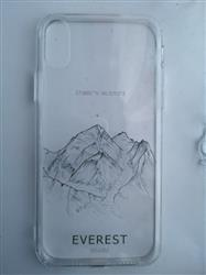 Anon verified customer review of Everest iPhone Case