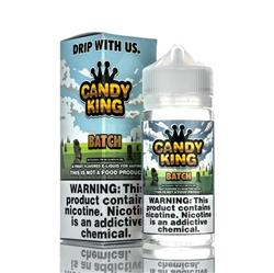 AJ verified customer review of Candy King - Batch - 100ml