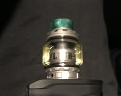Billy verified customer review of Vandy Vape Kylin V2 24mm RTA