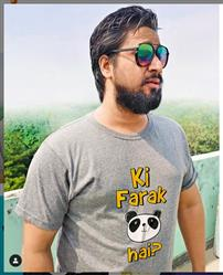 Eby G verified customer review of Ki Farak Panda Hai