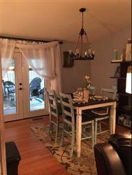 Kimber  verified customer review of Vintage Chandeliers Farmhouse Lighting