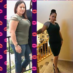 Monica R. verified customer review of Weight Loss Bundle