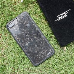 Anonymous verified customer review of iPhone 6/7/8 PLUS Real Forged Carbon Case | Armor Series [Limited Production]