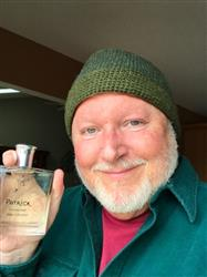 Mark F. verified customer review of Patrick Cologne 3.3 Fl Oz Fragrances of Ireland Irish Made