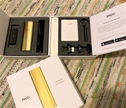 Anonymous verified customer review of Pax 3 Vaporizer
