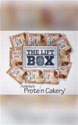Adam L. verified customer review of Protein Cake Mix - Peanut Butter