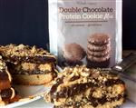 Paige A. verified customer review of Double Chocolate Protein Cookie Mix - Gluten Free