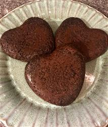 Amy C. verified customer review of Protein Cookie Mix - Double Chocolate