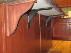 Large Shelf Bracket