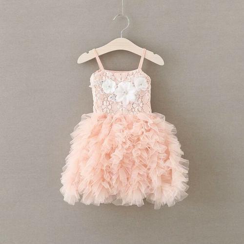 Hayley tutu dress