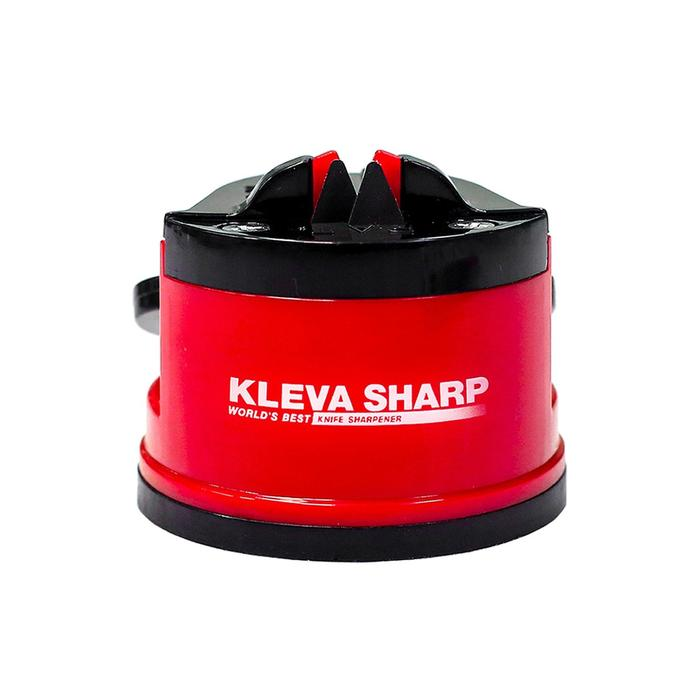 Kleva Sharp The Original Worlds Best Knife Sharpener!