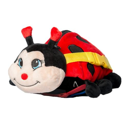 Becky Ladybug