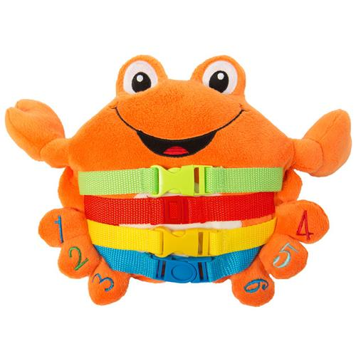 Barney Crab