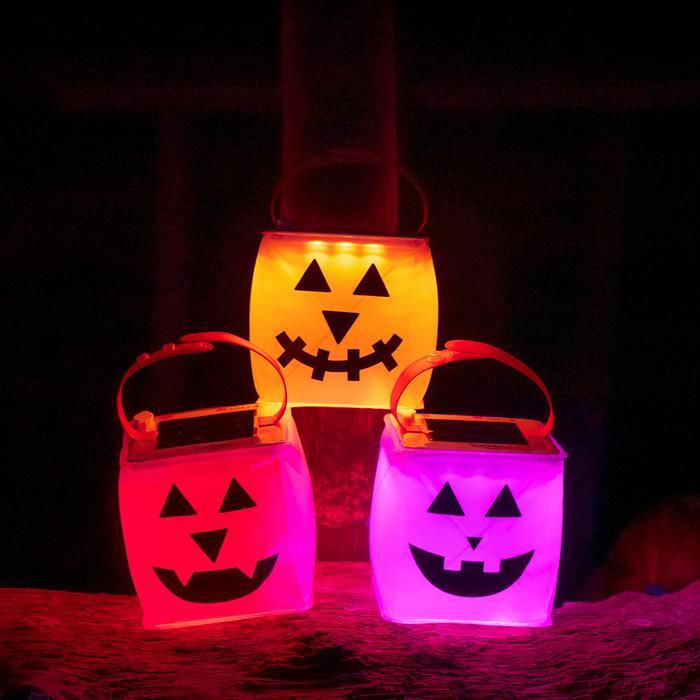 LuminAID Halloween Package