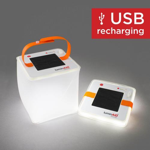 PackLite Max USB