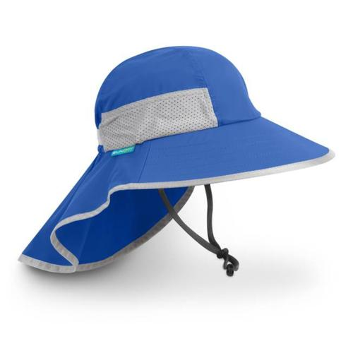 SUNDAY AFTERNOONS | Childs Play Hat - Royal
