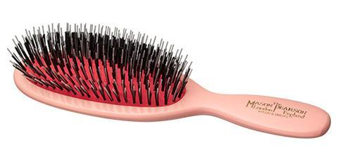 Mason Pearson Pocket Bristle & Nylon Hair Brush (BN4)