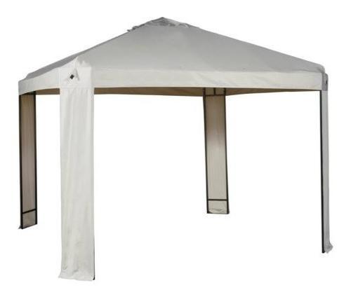 CLEARANCE - Canopy  For 3m x 3m Patio Gazebo - Single Tier
