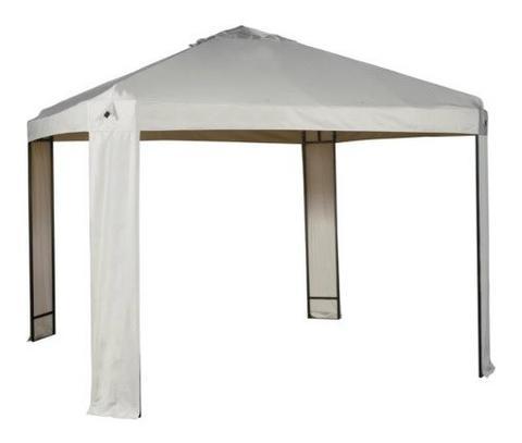 Canopy for 3m x 3m Patio Gazebo - Single Tier