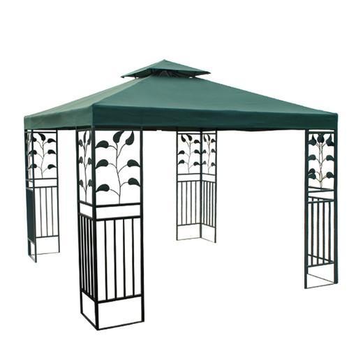 Canopy for 2.4m x 2.4m Patio Gazebo - Two Tier - Universal