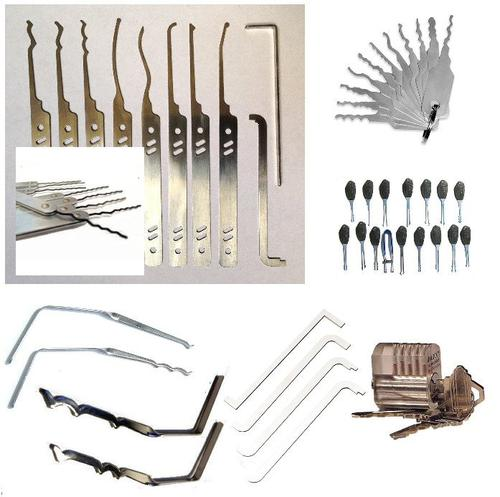 Lock Picking Special Selection