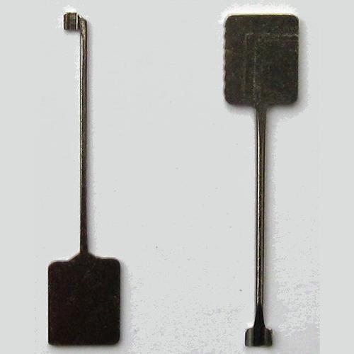 Dimple Rake & Pick Set for Picking Dimple Pin Locks