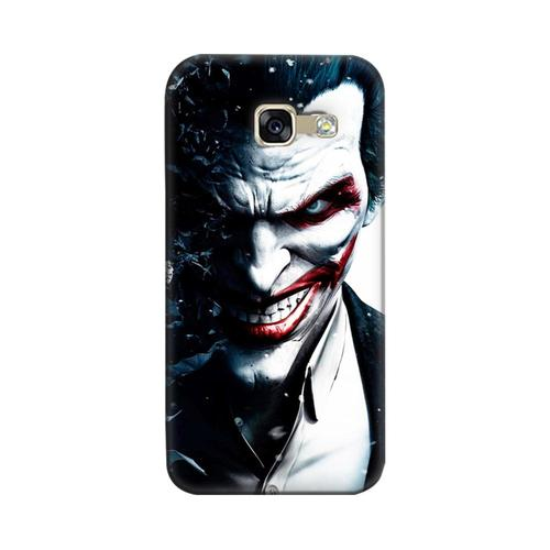 31263a74b Mangomask Samsung Galaxy A5 2017 Mobile Phone Case Back Cover Custom  Printed Designer Series Red Eye Joker