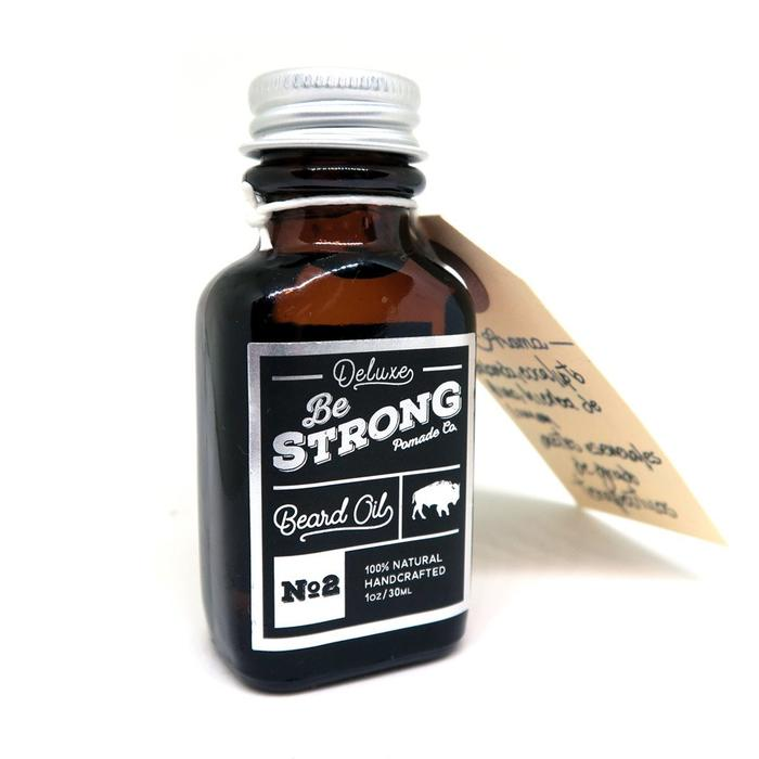 Be Strong Co. - No.2 Deluxe
