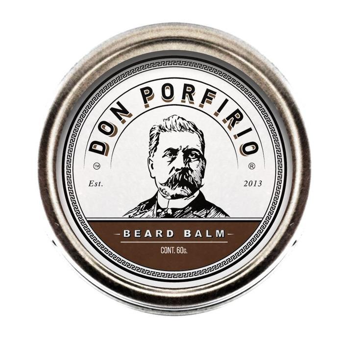 Don Porfirio - Bálsamo para Barba