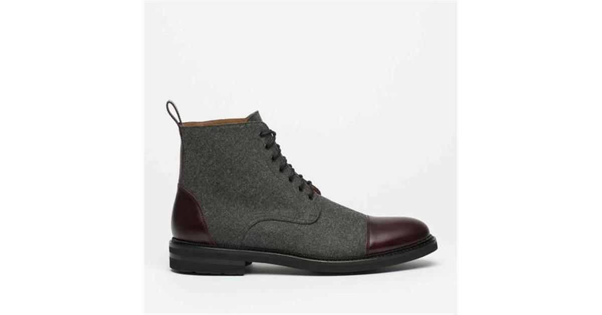 bb381c883348 The Jack Boot in Grey Oxblood