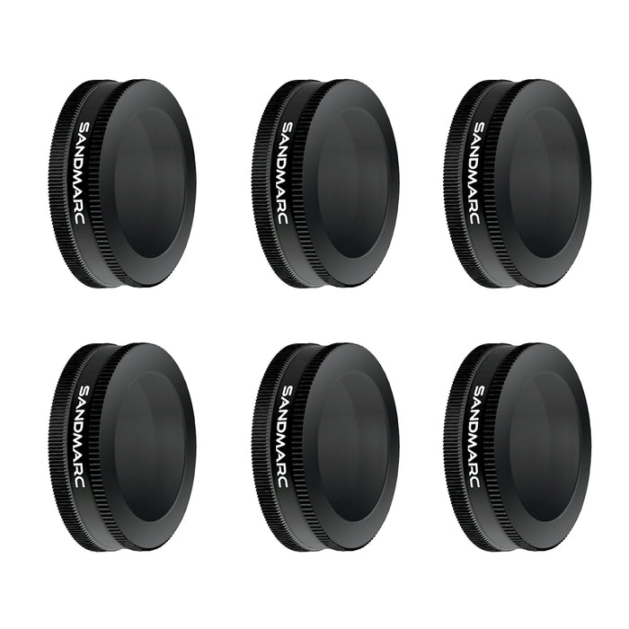 Pro Plus Filters - DJI Mavic Air