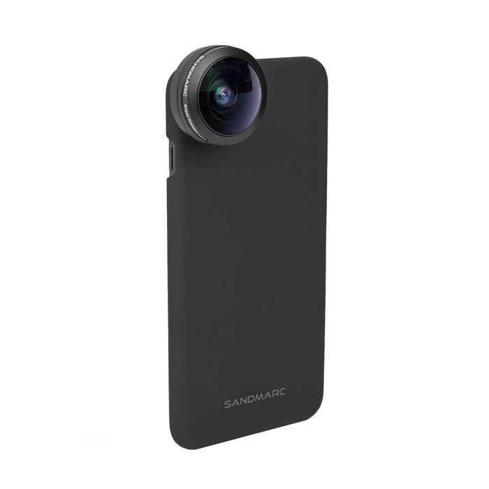 Fisheye Lens Edition - iPhone 7