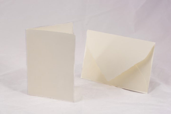 Handmade Amalfi Note Cards w/envelope (10-pak)