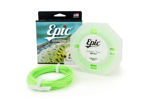 Epic Glassline Weight Forward - GWP