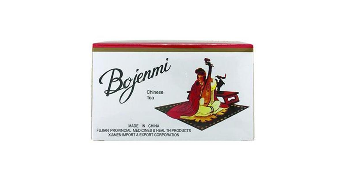 Bojenmi Chinese Weight Loss Tea