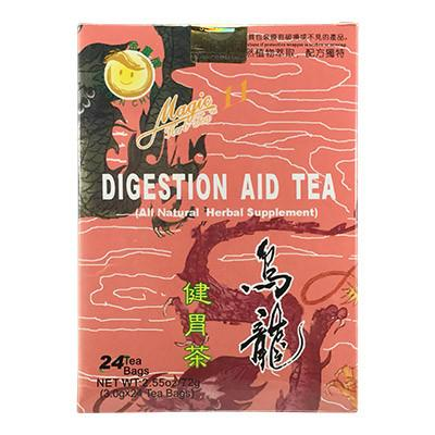 Magic 11 Digestion Aid Herbal Tea