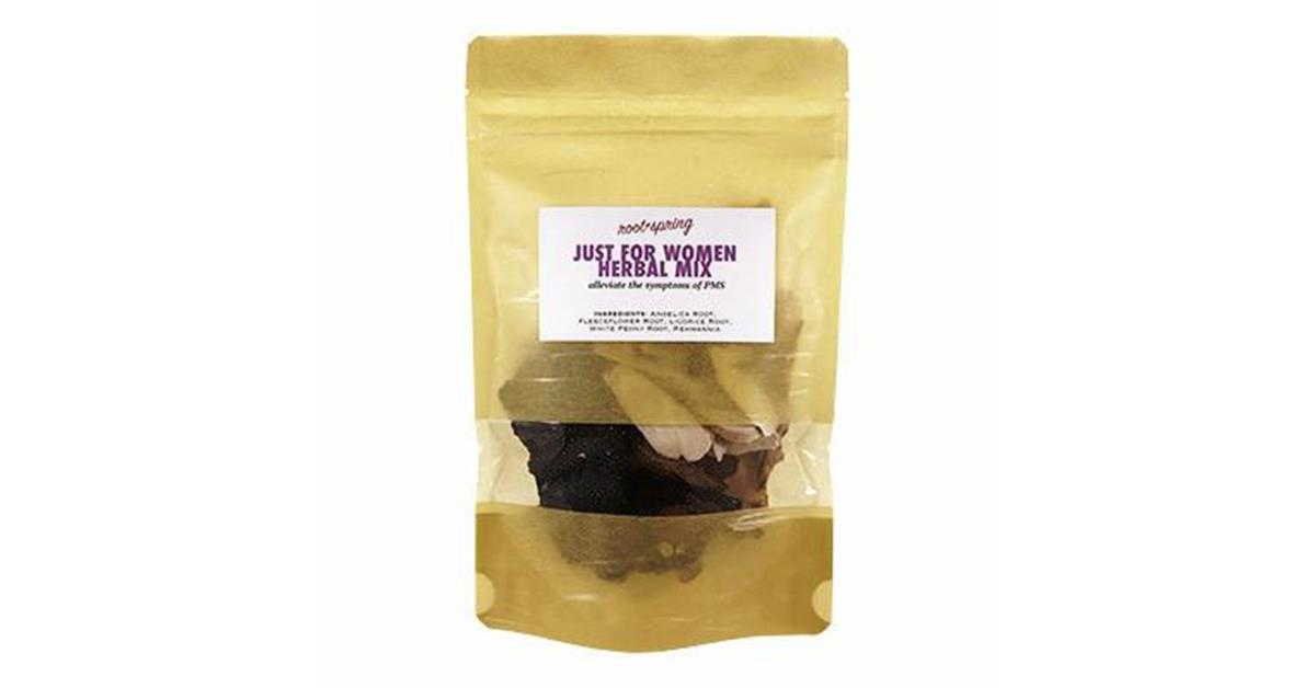 Chinese Herbal Soup Mix For Women