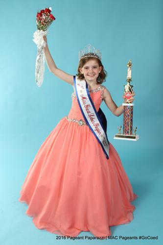 Appointed Queens State Pageant Participation