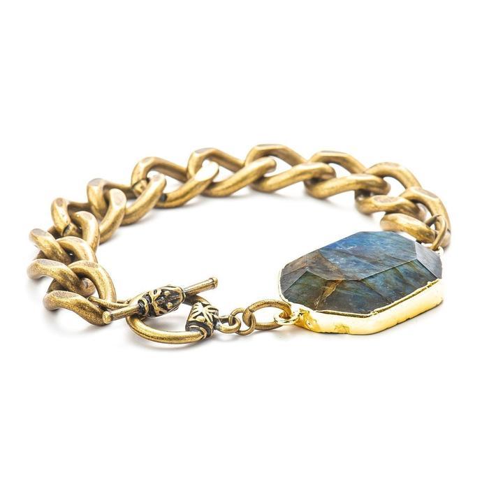 Vintage Mariner Bracelet