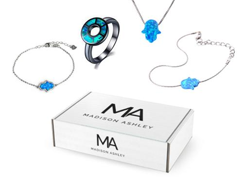 MA Monthly Opal Goodie Box