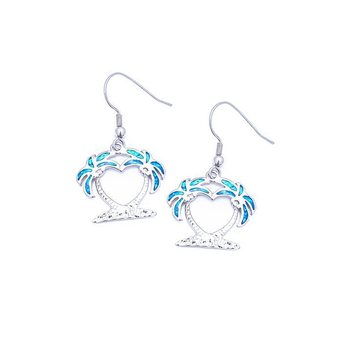 Island Breeze Earrings