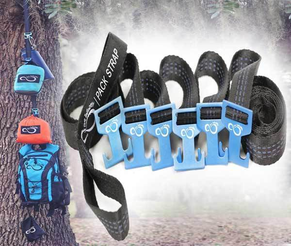 Gear Hanging Pack Strap