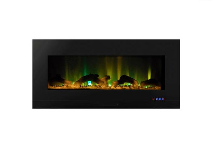 "ValueLine 42 80030 42"" Recessed Electric Fireplace"