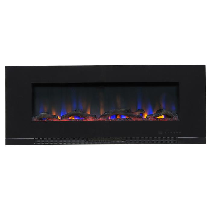 "ValueLine 50 80031 50"" Recessed Electric Fireplace"