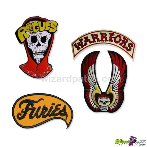 THE WARRIORS TRIPLE SET! GREAT VALUE