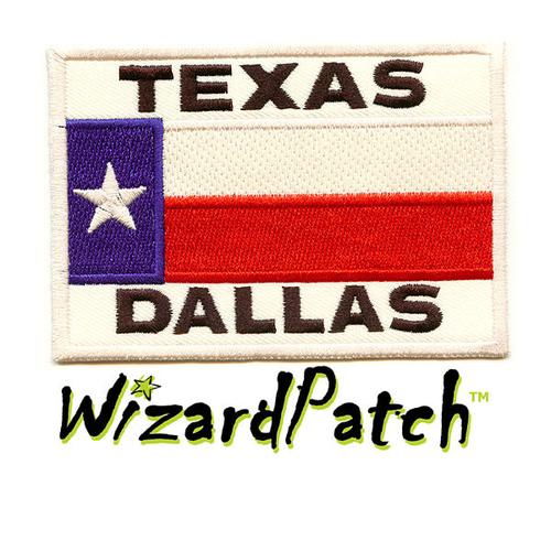 TOP GUN USN TEXAS FLAG G1 Jacket Patch